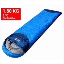 BSWolf High Quality Sleeping Bag Thick Cotton Outdoor Ultralight Camping Hikin