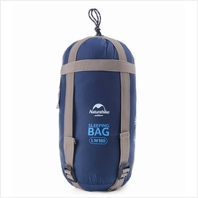 NatureHike Ultralight Portable Outdoor Sleeping Bag Camping