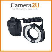 Canon MR-14EX II Macro Ring Lite Flash (Import)