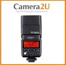 Godox TT350S Mini Thinklite TTL Flash for Sony