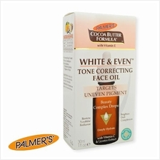 Palmer's White & Even Tone Correcting Face Oil 30ml
