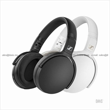 Sennheiser HD 350BT Bluetooth Wireless Around-Ear Headphones AptX