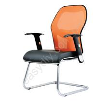 Office Mesh Chair | Inov Mesh Visitor Chair - E 2093S