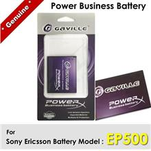 Power Business Battery EP500 Sony Ericsson Xperia X8 E15i Battery