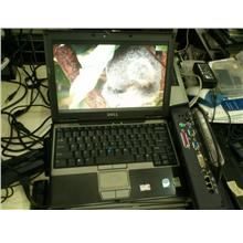 Dell Latitude D430 Intel U7600 C2D Notebook with Docking & DVD 050615