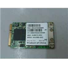 Broadcom BCM94311MCGHP3 PCI-E Wireless Card for Notebook V3000 090713