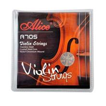 Alice A705 Violin Strings