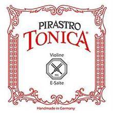 Pirastro Tonica Violin E String