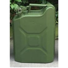 Steel Jerry Can Kennedy 10 Liter