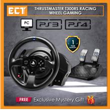 Thrustmaster T300 RS Racing Wheel Gaming Pedal Set - For PC, PS3, PS4