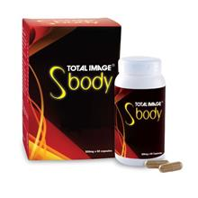 Total Image S Body 60 capsules (Slimming)