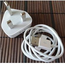ORIGINAL Charger USB Data 30-Pin Cable Apple iPhone 4 4S 3G 3GS iPod 4