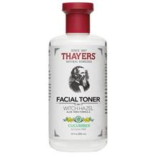 Thayers, Cucumber Facial Toner Witch Hazel, Alcohol-Free (355ml)