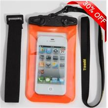 Tteoobl T-10B Waterproof Bag 20M For Handphone (2.8' to 4.5')