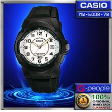 CASIO MW-600B-7B / MW-600F 10YRS BATTERY WATCH ☑ORIGINAL