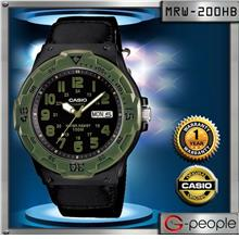 CASIO MRW-200HB-1BV / MRW-200H WATCH☑ORIGINAL☑