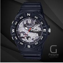 CASIO MRW-220HCM-1BV WATCH ☑ORIGINAL☑