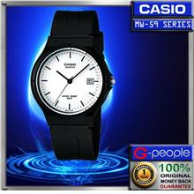 CASIO MW-59-7EV CLASSIC WATCH ☑ORIGINAL☑