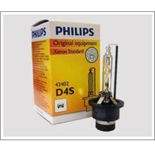 42402 PHILIPS D4S XENARC XENON HID BULB 4200K (ORIGINAL COLOR TEMP)