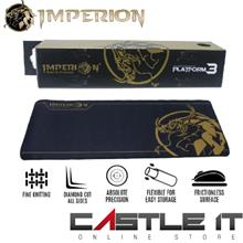 IMPERION Platform 3 Gaming Mouse Pad