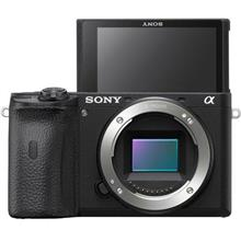 Sony A6600 Mirrorless Digital Camera Body +64GB