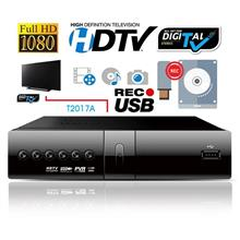 MINI DIGITAL HDTV MULTIMEDIA PLAYER & PVR RECORDER Freeview