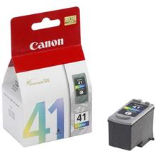 GENUINE CANON CL-41 COLOR INK CARTRIDGE **NEW**SEALED BOX