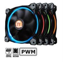 THERMALTAKE RIING 14CM RGB 3 FANS PACK FAN (CL-F043-PL14SW-B)
