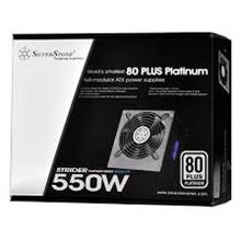 SILVERSTONE STRIDER PLATINUM 550W POWER SUPPLY (ST55F-PT)