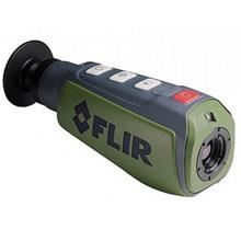 FLIR Scout II 240 Thermal Imaging Monocular (WP-FL240).