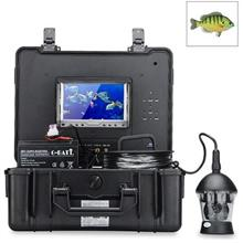 360 Degree 300m Underwater Fishing Camera + Monitor (IPS-10B).