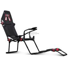 # NEXT LEVEL RACING - F-GT Lite Simulator Cockpit #