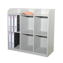 Steel Pigeon Hole Cabinet - S113/A