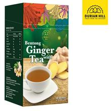 (Durian Hill) BENTONG GINGER WITH TEA