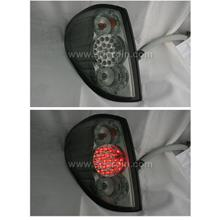 Mitsubishi Triton 05-08 Smoke LED Tail Lamp