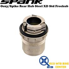 SPANK Oozy/Spike Rear Hub Steel XD Std Freehub