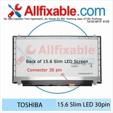 15.6 Slim LED (30pin) Toshiba Satellite P50-A