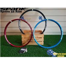 SPANK Spoon 32 Rim (SELL IN PAIR)