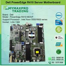 Dell PowerEdge R410 LGA 1366 Server System Board N83VF