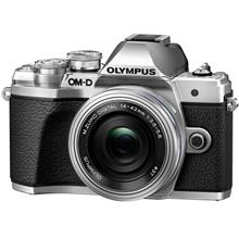 Olympus E-M10 EM10 MK Mark 3 III 14-42mm +16GB+Bag (Import)