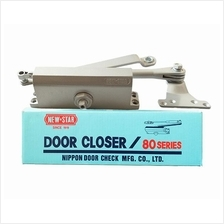 NEW STAR Door Closer/ 80 Series
