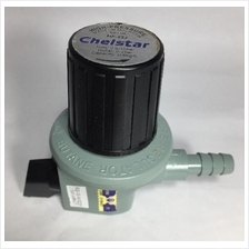 Chelstar High Pressure Gas Regulator