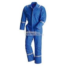 Coverall Red Wing Flashguard Flame Retardant FR Anti Static AS 71111