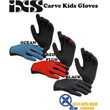 IXS Gloves Carve Kids