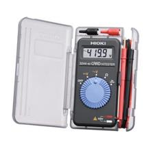 Hioki 3244-60 Card Hitester (Digital Multimeter)