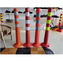 PU Elastic Pole - Road Safety Equipments