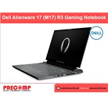 Dell Alienware 17 (M17) R3 Gaming Notebook (i7-10750H.32GB.1TB)