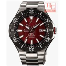 New ORIENT M-FORCE EL07002H DELTA Automatic Power Reserve Diver's 200M