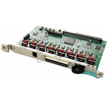 Panasonic KX-TDA1180X 8-Port Analogue Trunk Card with Caller ID