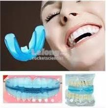 Dental Oral Teeth Orthodontic Braces Alignment Trainer